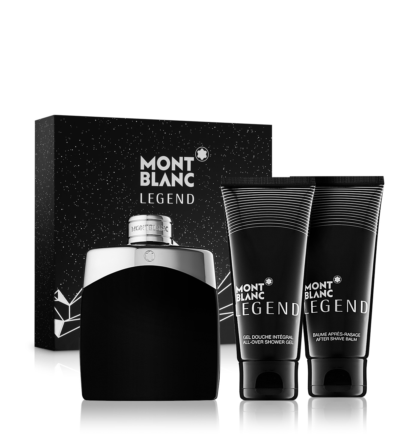 Gift sets for men