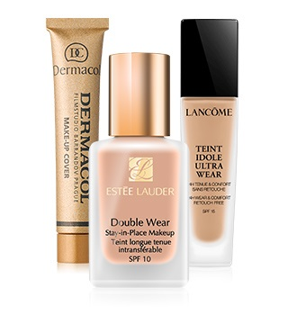 Teint Make-up