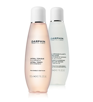 Darphin Make-up-Entfernung