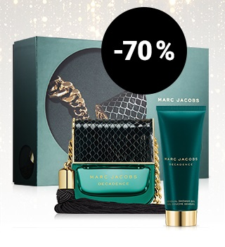 Parfumski seti - januarska razprodaja