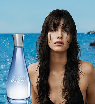 Davidoff Cool Water Woman Intense