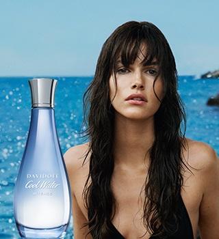 Cool Water Woman Intense