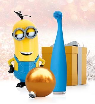Darčeky pre chlapcov