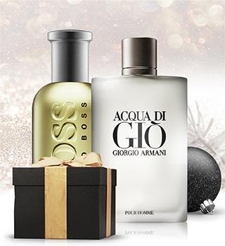 Legjobb parfüm férfiaknak