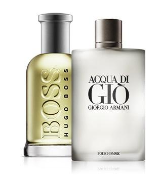 Топ 15 чоловічих парфумів
