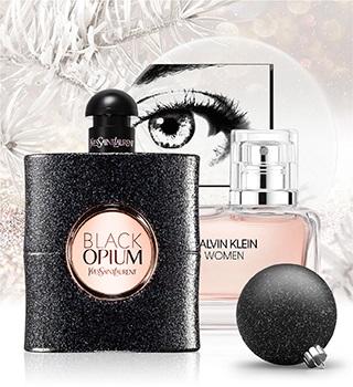 Parfémy pre ženy
