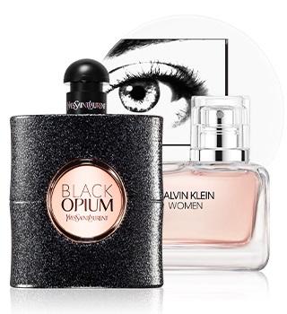 Perfumes para Mulheres