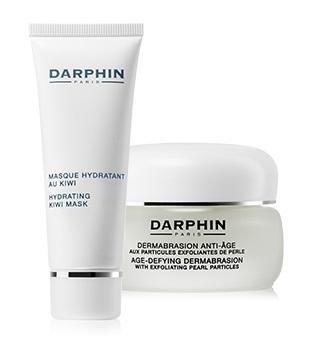 Darphin Gesichtsmasken und Peelings