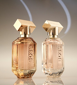 86f5a24ea3250 HUGO BOSS | Perfumy Hugo Boss Notino