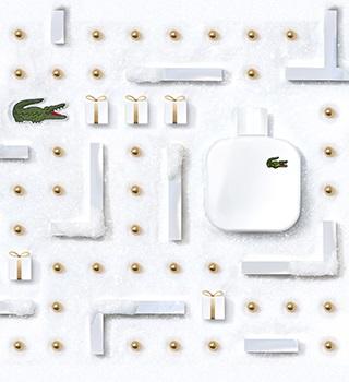 L.12.12 Blanc