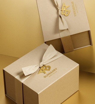 Burberry Coffrets cadeaux
