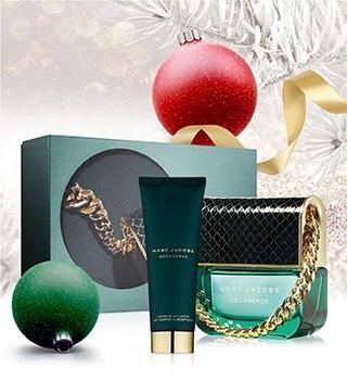 Melhores conjuntos presente de perfumes