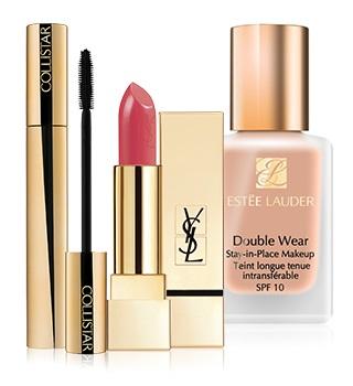 Luxus Make-up