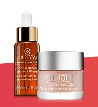 TOP 15 produktów do pielęgnacji skóry w promocji