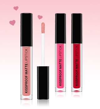 Gratis Lippenstift ab 39 € Bestellwert