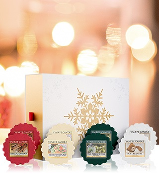 CHRISTMAS FRAGRANCE