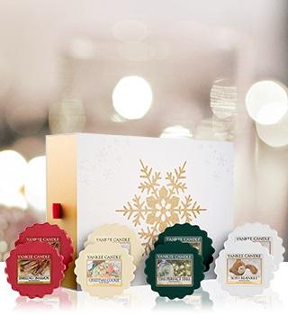 Aromas de inverno