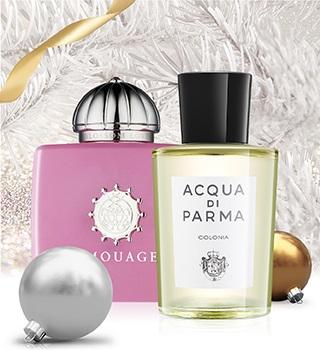 Best niche perfumes