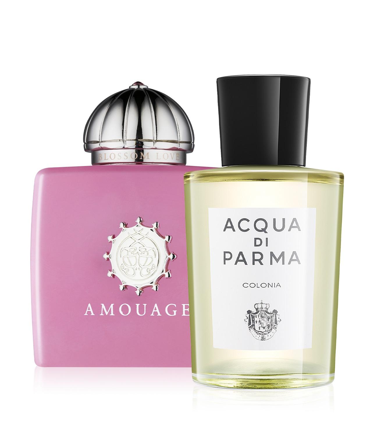 Beste Nische Parfüms