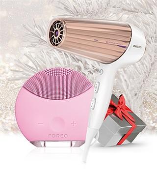 Elektro-Stylingzubehör für Frauen