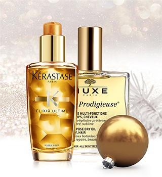kosmetické dárky