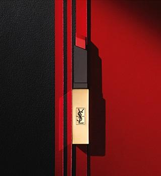 Yves Saint Laurent Lipstick and lip gloss