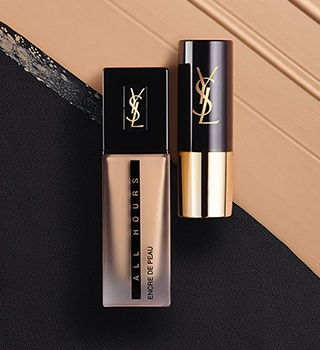 Yves Saint Laurent МАКІЯЖ
