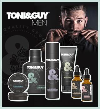 Toni&Guy pro muže