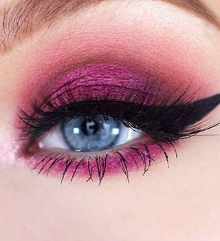 Makeup Revolution para olhos