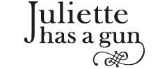 O značce Juliette has a gun
