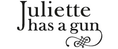 About the brand Juliette has a gun