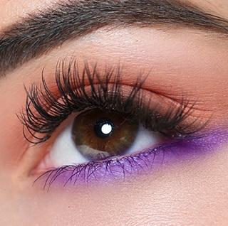 Artdeco Очі