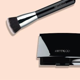Artdeco Tools & Magnetboxen