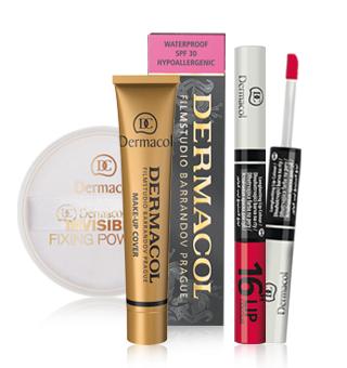Dermacol makeup