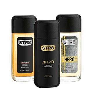 STR8 Deodorant