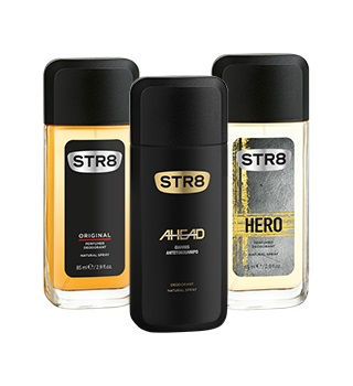 Str8 Mens Fragrance Aftershave Notinocouk