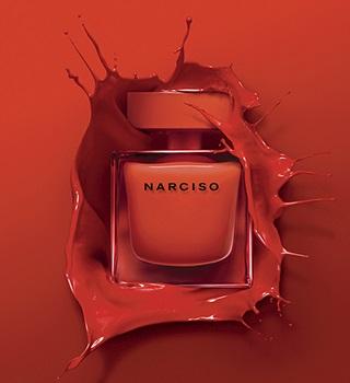 Narciso Rodriguez Narciso Eau de ToiletteRouge