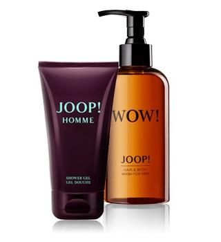 JOOP produtos para cuidados de corpo