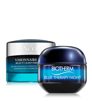 Night creams and anti-wrinkle creams