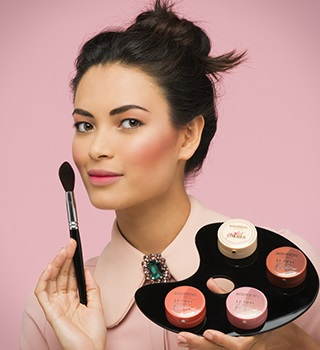 Bourjois Kosmetik für Wangen