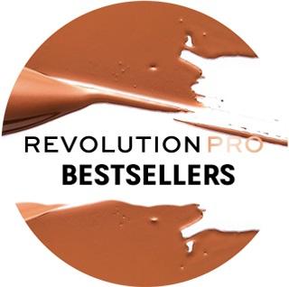 Revolution PRO Bestseller