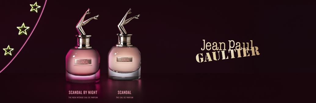 Ανακαλύψτε το Scandal by Night