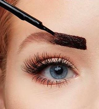 Makeup Revolution para sobrancelhas