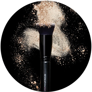 Revolution PRO Make-up Pinsel