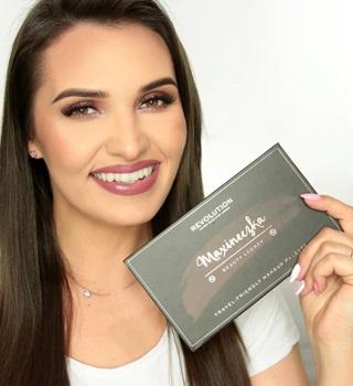 Makeup Revolution Maxineczka