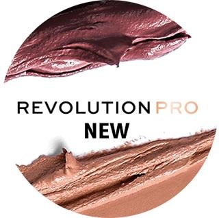 Revolution PRO novidades