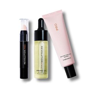Bazy pod makeup Revolution PRO