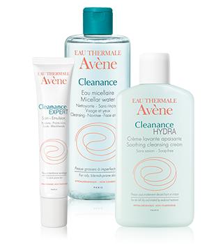 Акне и проблемна кожа Avène