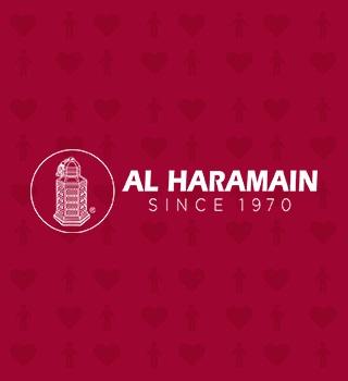 -11 % Al Haramain