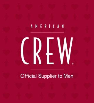 -11 % auf American Crew